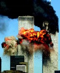 Twin Towers 9/11