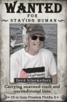 David Schermerhorn, Audacity of Hope passenger, wanted by Congress for staying human.