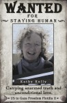 Kathy Kelly, Audacity of Hope passenger, wanted by Congress for staying human.