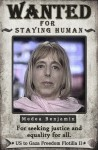 Medea Benjamin, Audacity of Hope passenger, wanted by Congress for staying human.