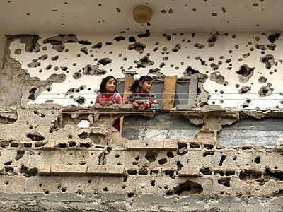 Open Letter From Gaza: Three Years After The Massacre