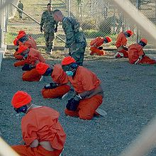Bringing The Battlefield Home: Are Americans In Line For Gitmo?