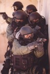 The Masad Unit: IPS (Israeli Prison Service's) elite control and restraint unit