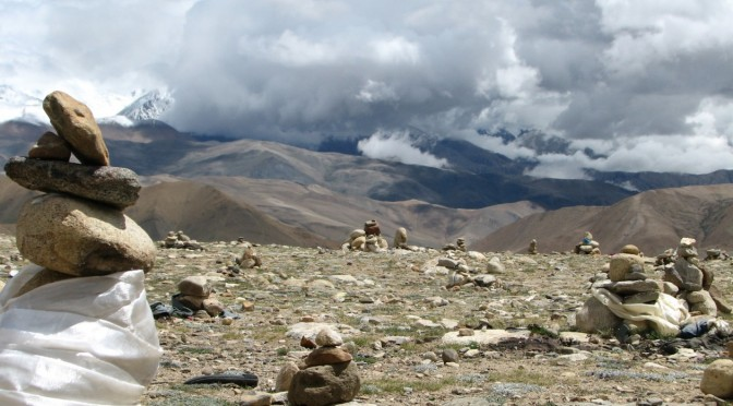 China Offers Reward For Information About Self-Immolations In Tibet