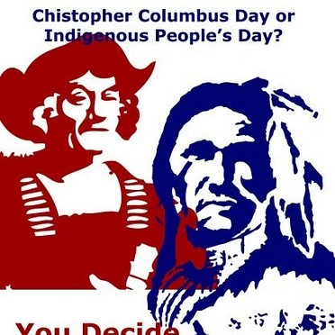 Once Columbus