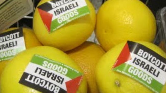 Netherlands Takes Bold Move: Israeli Settlement Products Must Be Labeled