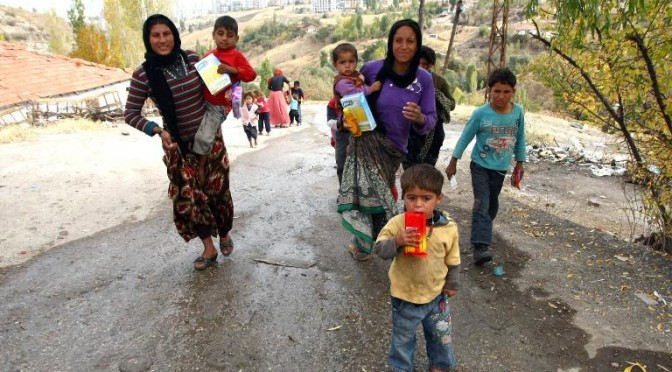 Doctors Without Borders: Treat Syria Aid As Urgently As Chemical Weapons
