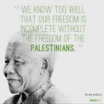 Freedom of the Palestinians