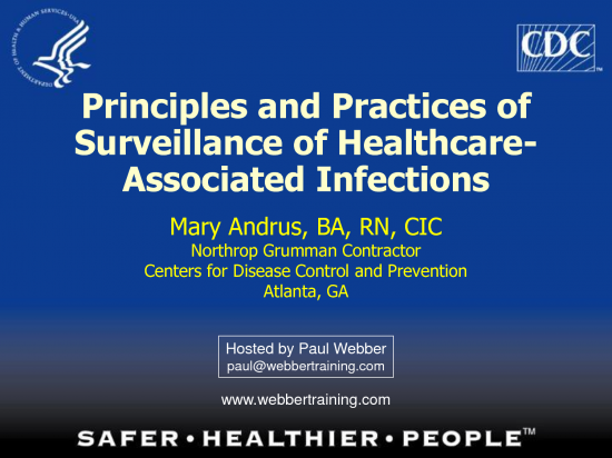 Stakeholders in Medical Surveillance