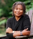 Alice Walker was on board The Audacity of Hope flotilla