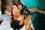 Dr-Mads-Gilbert-kissing-a-child-wounded-in-Israeli-attack-at-Shifa-Hospital