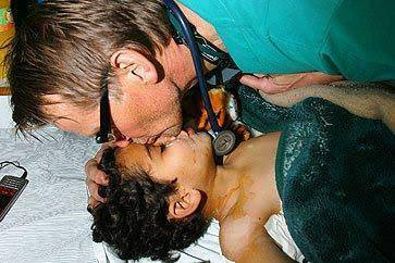 Dr. Mads Gilbert: Solidarity With Gaza