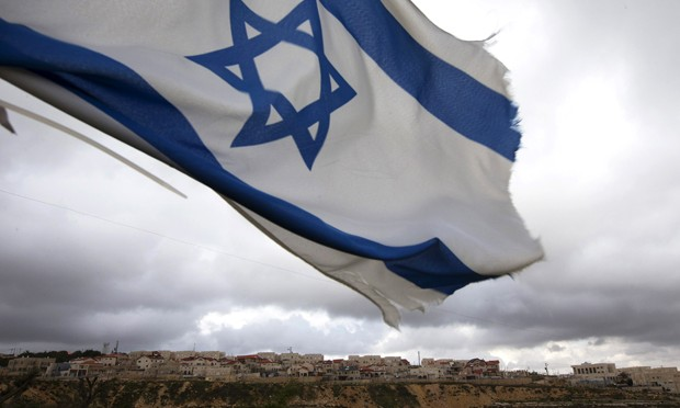 Millennials Are Over Israel: A New Generation, Outraged Over Gaza, Rejects Washington's Reflexive Support