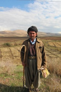 Farmer_Northern Iraq