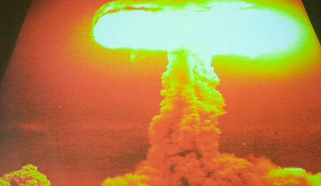 Lawsuit Spotlights U.S. Charities That Fund Israel's Secret Nuclear Weapons Program
