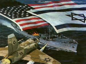 Attacked By Israel: USS Liberty 1967, Mavi Marmara 2010