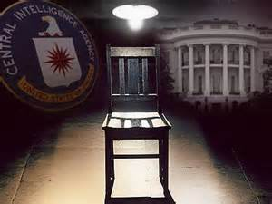 Enter The CIA Torture Report Into The Congressional Record