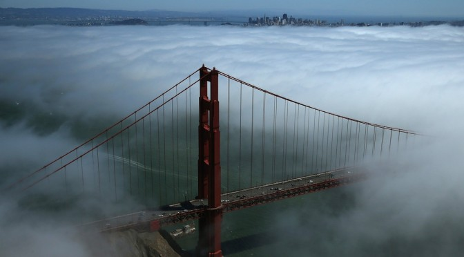 Blood & Fog: The Military's Germ Warfare Tests In San Francisco