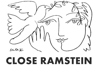 Close Ramstein