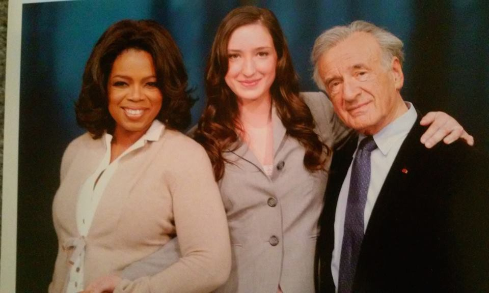 contest essay night oprah Free online library: `night' inspires young minds teen among `oprah' essay winners girl says elie wiesel holocaust memoir offers perspective(news) by daily news (los angeles, ca) news, opinion and commentary general interest.