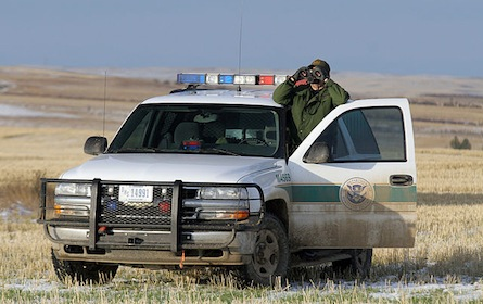 The Border Patrol is Getting Away with Murder